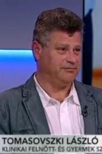 Tomasovszki László